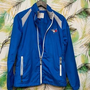 Blue Jays lightweight Jacket